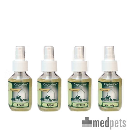 Capturine Natural Grooming - Hondenparfums