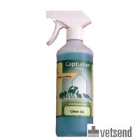 Capturine Natural Grooming - Clean Up Shampoo