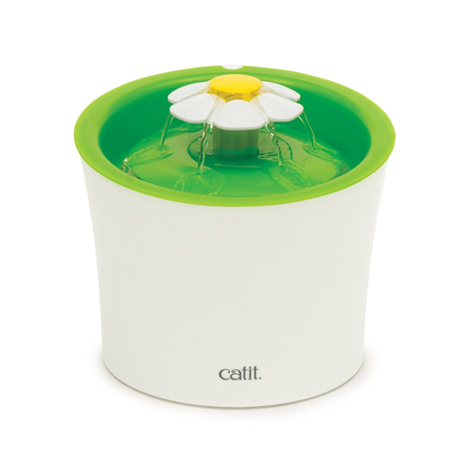 Catit Senses 2.0 Flower Fountain