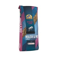Cavalor Mash & Mix - Wellness Slobber pour Chevaux