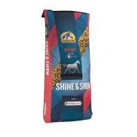 Cavalor Shine & Show Aliment pour Chevaux