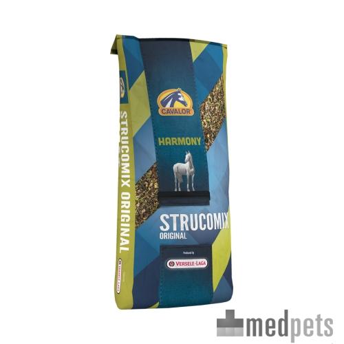 strucomix cavalor