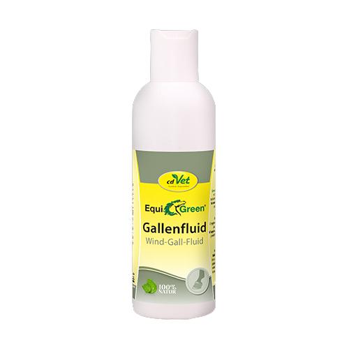 cdVet Equigreen GallenFluid
