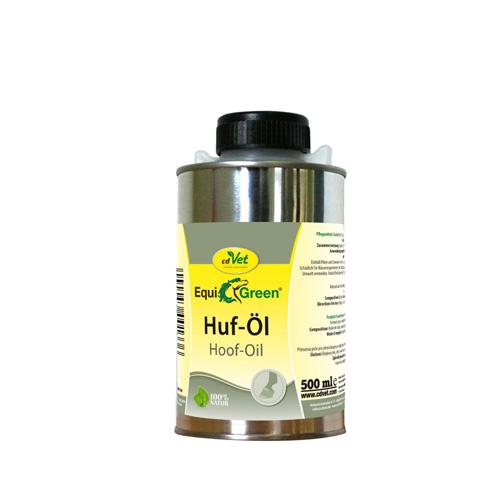 cdVet Equigreen Huf-Öl