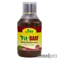 cdVet Fit-BARF levertraan