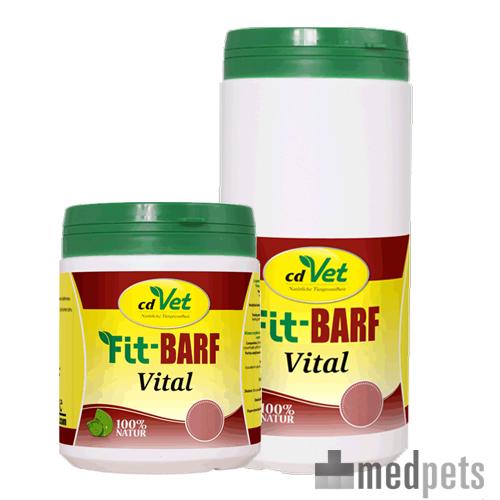 cdVet Fit-BARF Vitaal