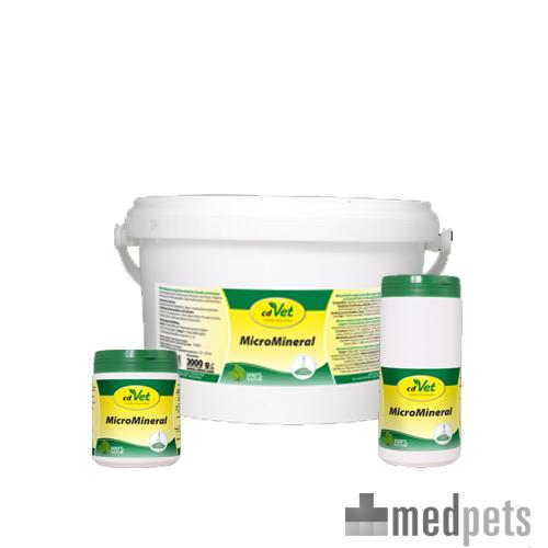 Product afbeelding van cdVet Micro Mineral