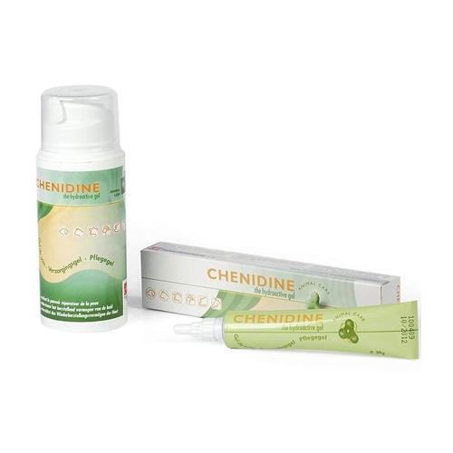 Chenidine