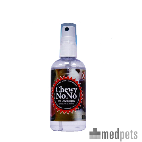 Chewy NoNo Spray