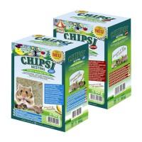 Chipsi Nesting