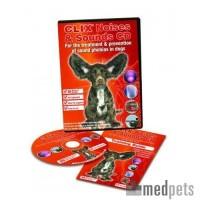 Clix geluid & lawaai cd