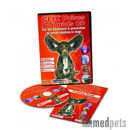 Clix-CD für Verhaltenstherapie