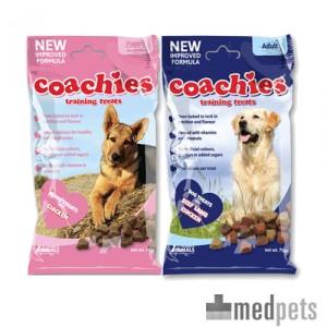 Product afbeelding van Coachies Training Treats