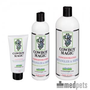 Product afbeelding van Cowboy Magic Detangler & Shine