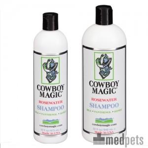 Product afbeelding van Cowboy Magic Rosewater Shampoo