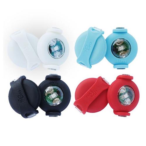 Curli LED Luumi - Lampes pour Chien