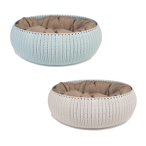 Curver Petlife Cozy Pet Bed