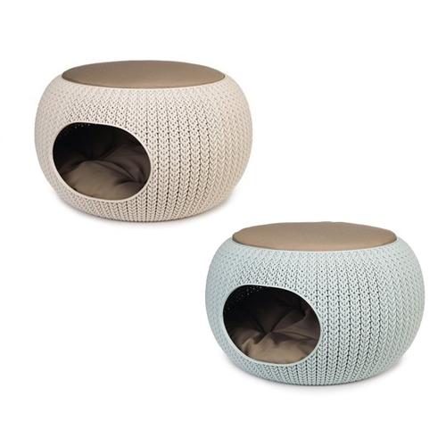 Curver Petlife Cozy Pet Home
