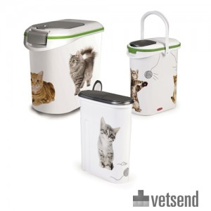 Product image Curver Petlife Food Container for Cats  sc 1 st  Vetsend & Curver Petlife food container for cats | Cat | Order