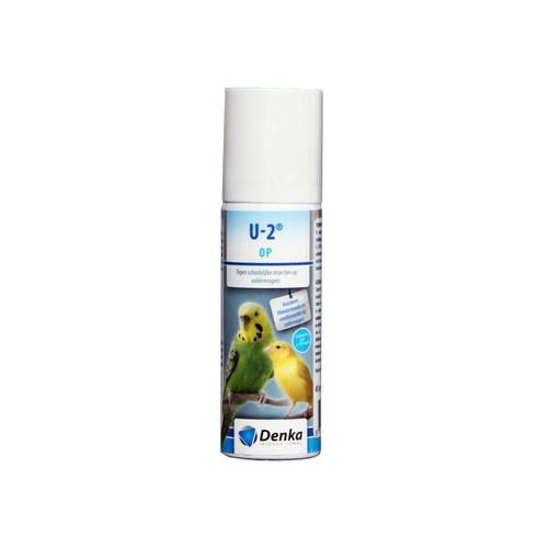 Denka U-2 OP Spray