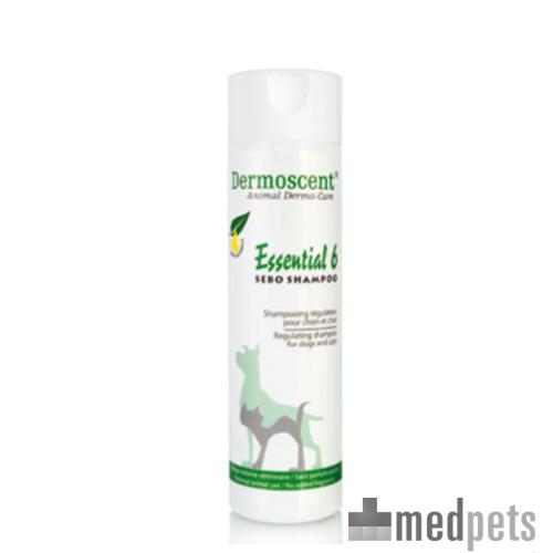 Dermoscent Essential 6 Sebo Shampoo