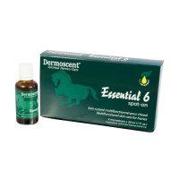 Dermoscent Essential 6 Spot On for Horses