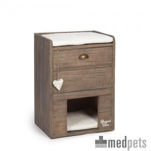 designed by lotte katzenm bel aus holz katze bestellen. Black Bedroom Furniture Sets. Home Design Ideas