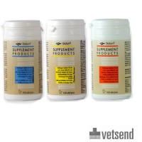Diafarm Milk Yeast Tablets