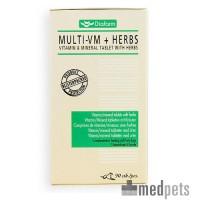 Diafarm Multi - VM + Herbs