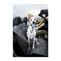 Doctor Bark Front Seat Blanket