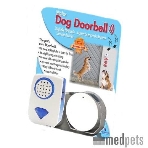 Produktbild von Dog Doorbell