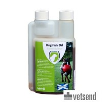 Excellent Fish Oil for Dogs