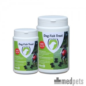Product afbeelding van Excellent Dog Fish Treat