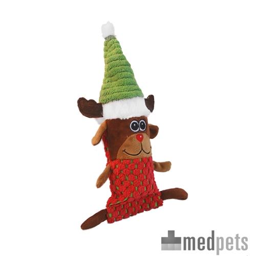 Product afbeelding van Dog Life Squeaky Bottle Toy