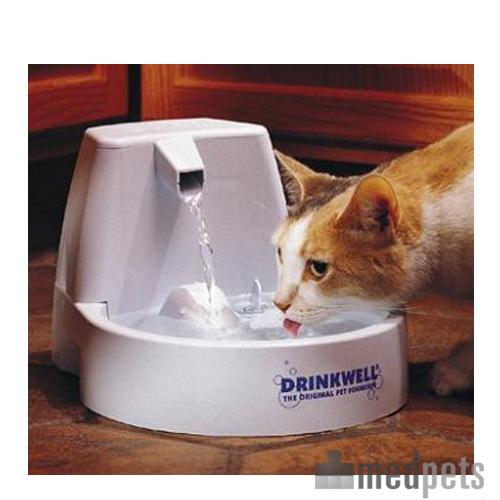 PetSafe Drinkwell Haustier-Trinkbrunnen