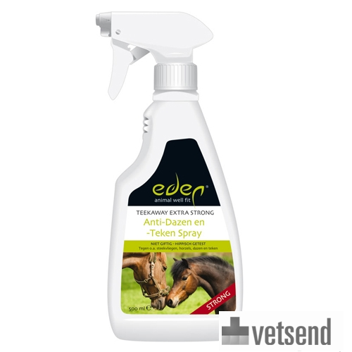Product image Eden Anti-Horsefly and Anti-Tick Spray