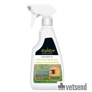 Product image Eden Anti-Insect Spray for Outdoor Cages and Pens