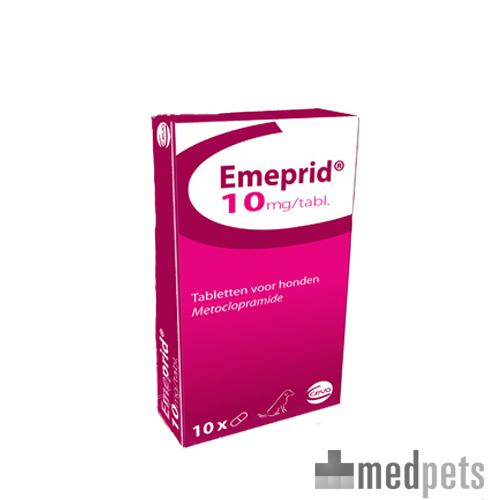Emeprid tabletten