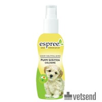 Espree Puppy & Kitten Baby Powder Cologne