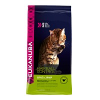 Eukanuba Hairball Control for Cats