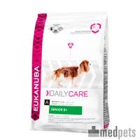 Eukanuba Senior 9+ - Daily Care - Hund