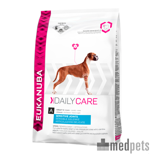 Eukanuba Sensitive Joints - Daily Care - Hund