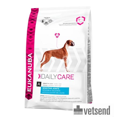 Eukanuba Sensitive Joints - Daily Care - Dog
