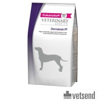 Eukanuba Dermatosis FP - Veterinary Diets - Dog