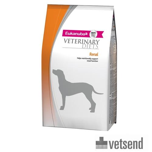 Eukanuba Renal - Veterinary Diets - Dog