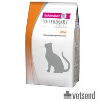 Eukanuba Renal Formula - Veterinary Diets - Cat