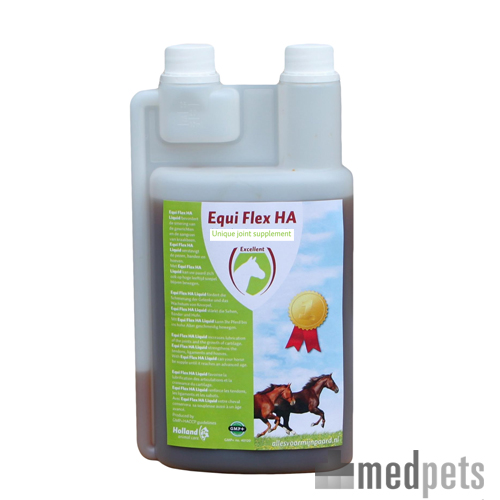 Excellent EquiFlex HA liquid