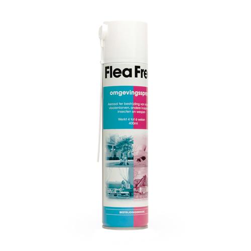Flea Free Omgevingsspray