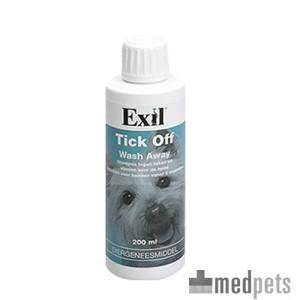 Product afbeelding van Tick Off Wash Away Shampoo