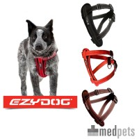 EzyDog Chest Plate Tuig